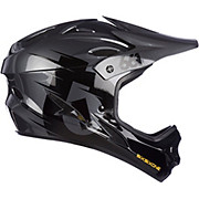 661 Comp Helmet - Black-Charcoal 2015